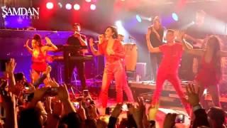 Gülşen - Bangır Bangır (Münih konseri / 05.12.15)