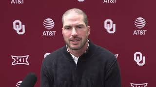 OU football: Kansas State stuns Oklahoma in 38-35 loss