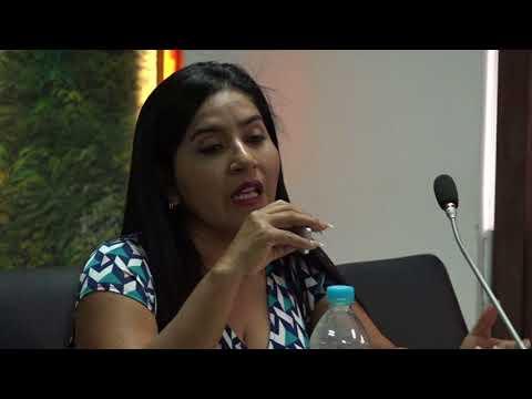Microinformativo Yo Soy de Chone | Chone Cultural - Miss Chiquitita 2018