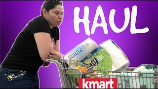 KMart clearance makeup Haul & behind the scenes Musical.ly - Daily Vlog 7/17/2018