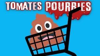 🍅 ARNAQUE sur les Marketplace (Fnac, RdC, CDiscount...) - Jetons-leur des Tomates Pourries !