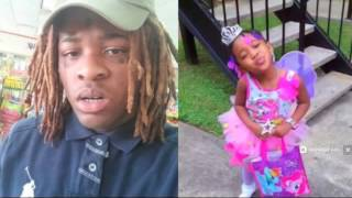 Repeat youtube video TEXAS MAN KILLS HIS 4 YEAR OLD DAUGHTER AS REVENGE AND BRAGS  ABOUT IT ON IG!