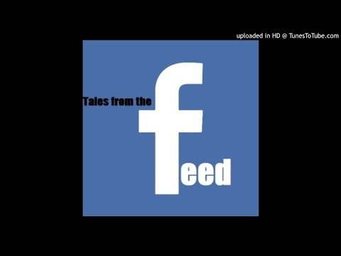 Tales from the Feed -please move to Canada