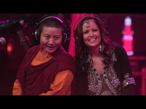 Zariya - AR Rahman, Ani Choying, Farah Siraj - Coke Studio @ MTV Season 3 #cokestudioatmtv Travel Video