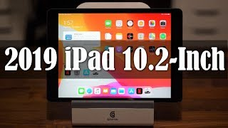 2019 iPad (10.2-Inch) Review - BEST iPad to Buy Right Now?