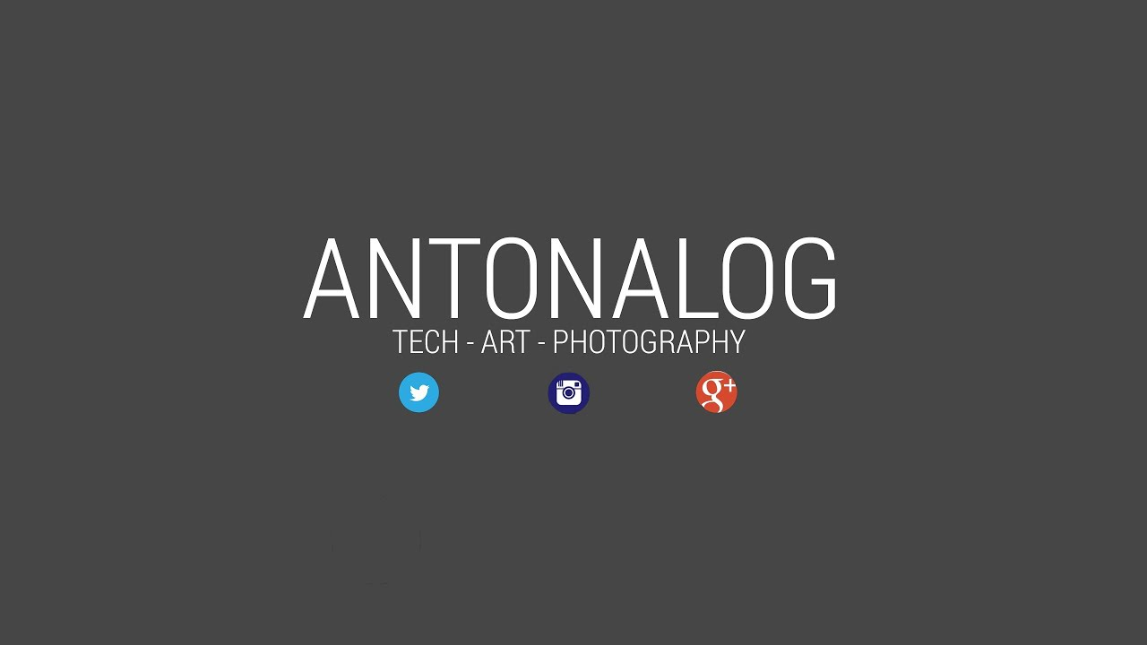 youtube channel arts