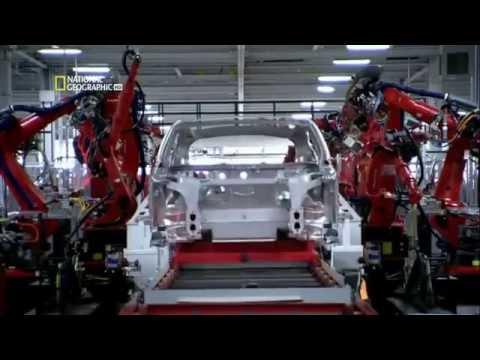 AUTOS ELÉCTRICOS TESLA MOTORS