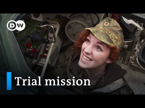 The German military - filling the ranks | DW Documentary