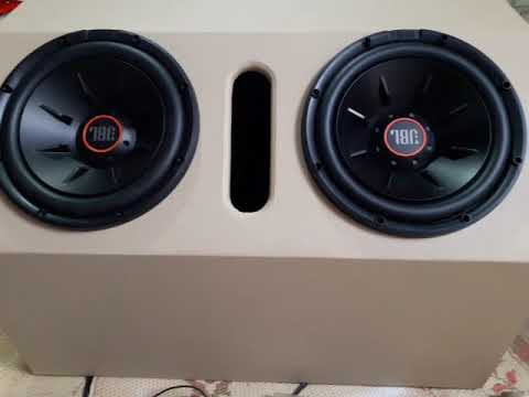 2x jbl double magnet ft monoblock intersys class d amplifier youtube. Black Bedroom Furniture Sets. Home Design Ideas