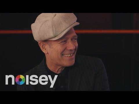 Paul Simonon of The Clash - The British Masters Season 4, Chapter 3