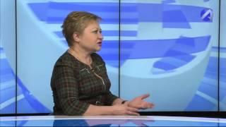 Интервью Екатерины Лукьяненко о семейной политике
