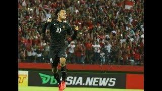 Jadi Pahlawan Indonesia Juara AFF U16, Instagram Kiper Ernando Banjir Follower