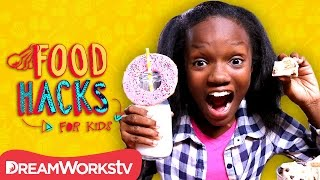 Crazy Cookie Hacks | FOOD HACKS FOR KIDS