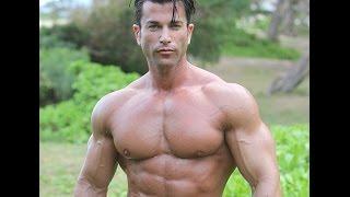 Jak zwiększyć masę mięśniową bez treningu czyli plusy brania testosteronu 2017 Video