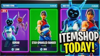 *NEW* Fortnite Item Shop! May 13th NEW SKINS! - Fortnite Battle Royale