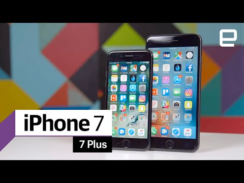 iPhone 7 and 7 Plus: Review