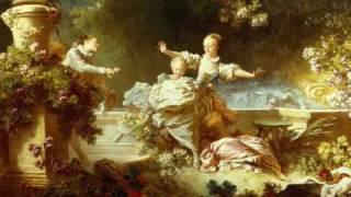 "Jean-Honoré Fragonard (1732-1806), ""The Progress of Love"""