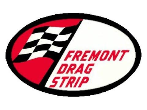 Fremont Drag Strip & Baylands Raceway Park