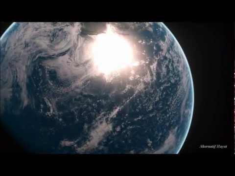Enigma - Sitting on the Moon (subtítulos en español en youtube)