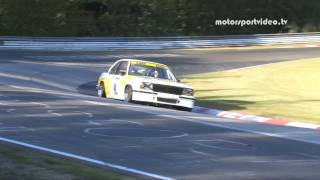 Opel Ascona 400 Nordschleife