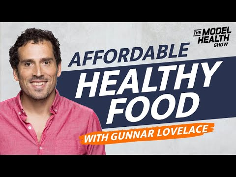 Gunnar Lovelace Interview - Making Healthy Food Affordable For Everyone