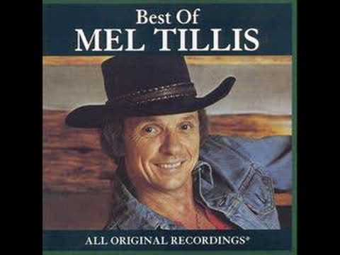 Lying Time Again by Mel Tillis