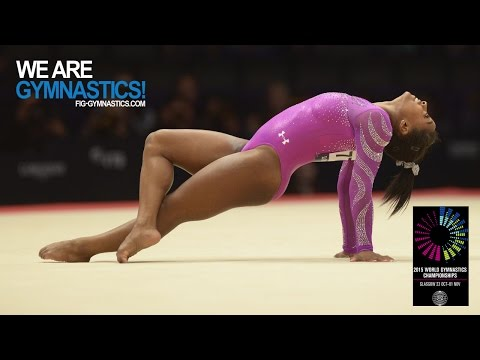 2015 Artistic Worlds - Women's Apparatus Final Day 2, Highlights  - We are Gymnastics !