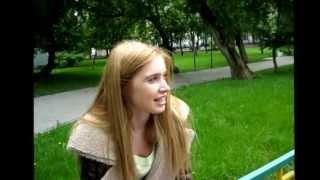 Анна Андрусенко: «Если бы я не поступила, моя жизнь сложилась бы по-другому»