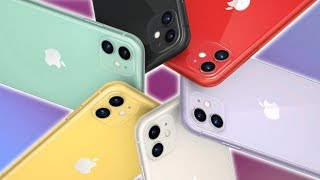 iPhone 11 is a Shift in Apple's Hardware Direction