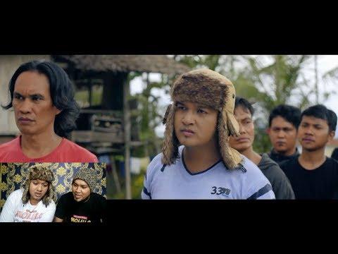 Official Trailer Film MOLULO : JODOH TAK BISA DI PAKSA (Reaction with Arham Kendari)