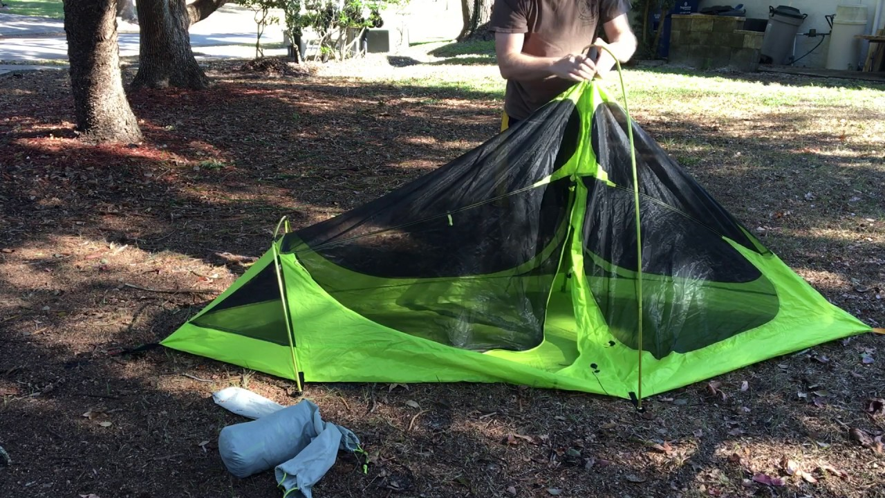 spitfire 1 tent -HD & spitfire 1 tent -HD - YouTube