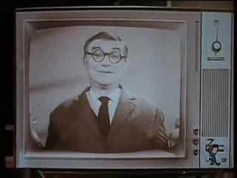 histoire de la publicité à la télé française