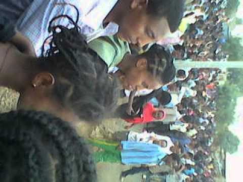 aksum university students 4