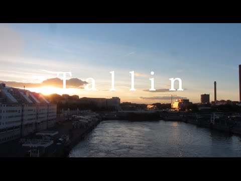 Tallin - Boat Trip