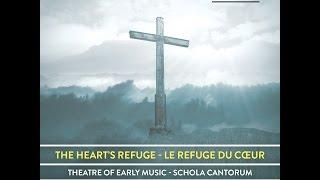Daniel Taylor, TEM & Schola Cantorum // Jesu, meines Lebens, BuxWV 62: Aria (Dietrich Buxtehude)