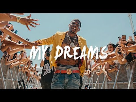 [FREE] YFN Lucci x Lil Durk Type Beat 2018 -