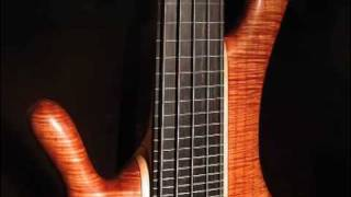 Gambar cover Bass Guitars from Jerzy Drozd Basses Company