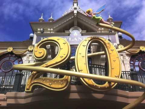 The Best of Disneyland Paris - Do You Believe