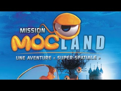 Mission Mocland - Film gratuit en francais streaming vf
