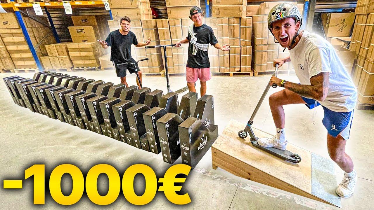 Download CELUI QUI SAUTE LE PLUS LOIN, GAGNE 1000€ !