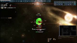 DarkOrbit 2018 - MOST RELAXING WAY TO DO LOW GATE WITH MIMESIS!