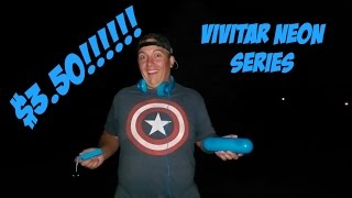 3 50   vivitar neon series   review