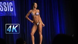 ⭐️ 6 foot 3 inches tall Amazonian Danielle Carimi in 4K