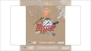 Cover images King Rell - Pressure (Prod. By Slapaholics & Young Chop)