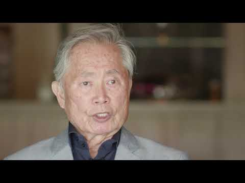 George Takei: 75 Years After the Bombings on Hiroshima and Nagasaki