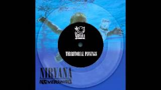 Territorial Pissings, by Nirvana (Bass Track) Mp3