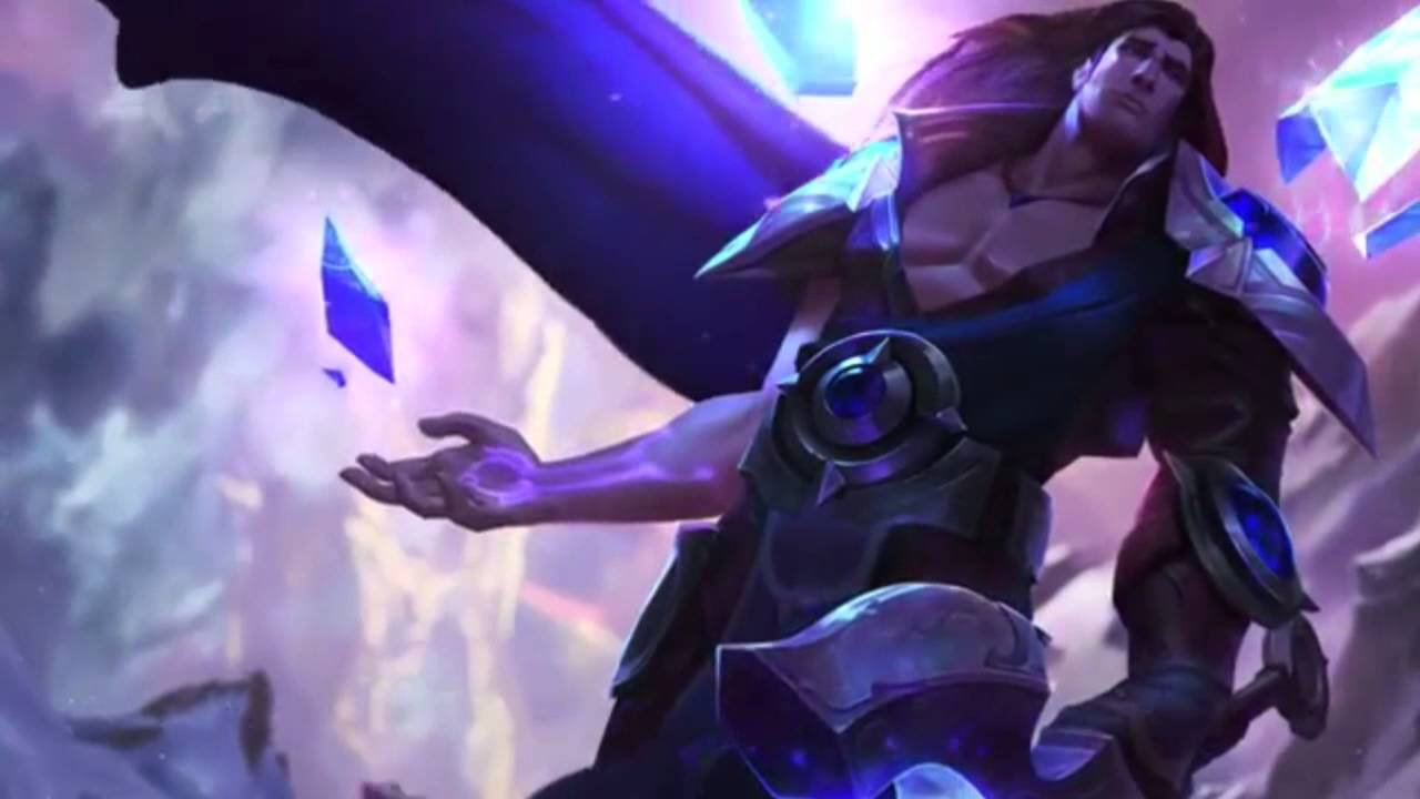 New Taric Login with Careless Whisper