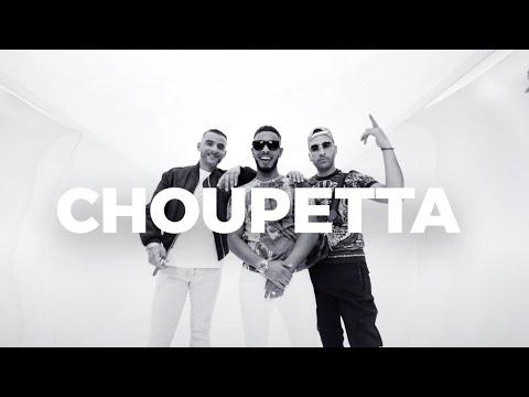 Youtube: HMZ – Choupetta feat. Heuss L'Enfoiré & Sofiane – ART DE RUE (Clip Officiel)