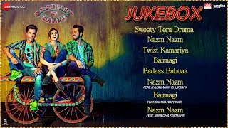 Bareilly Ki Barfi – Full Movie Audio Jukebox | Ayushmann Khurrana, Kriti S …