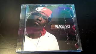 Color Changin' Click : Rasaq - Ghetto Status (Disc : 2) Full MixTape (2003') EXTREMELY RARE